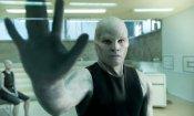 The Titan: primo sguardo a Sam Worthington prima e dopo la mutazione nel Sci-Fi thriller