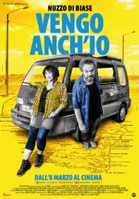 Vengo anch'io in streaming & download