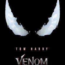 Venom: il teaser poster italiano del film