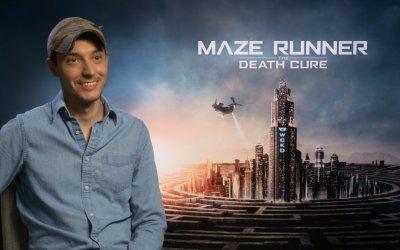 """Maze Runner, il regista parla della trilogia: """"Il labirinto è metafora della crescita"""""""