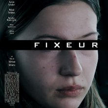 Locandina di The Fixer