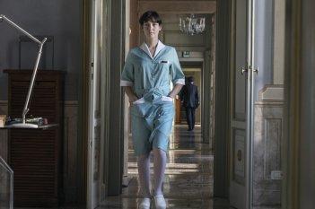 Nome di donna: Cristiana Capotondi in un momento del film