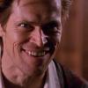 Willem Dafoe avrebbe potuto essere il Joker nel Batman di Tim Burton