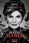 Locandina di Gloria Allred: Dalla parte delle vittime