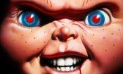 La bambola assassina: in arrivo la serie TV tratta dalla saga horror di Chucky!