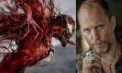 Venom: Woody Harrelson sarà Carnage nel film con Tom Hardy?