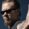Extremely Wicked: James Hetfield, leader dei Metallica, nel cast del thriller