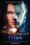 Locandina di The Titan