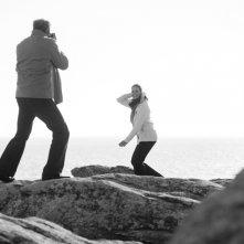 3 Days in Quiberon: un'immagine tratta dal film