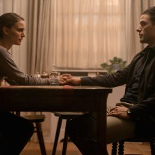 Annientamento: Natalie Portman insieme a Oscar Isaac nel film