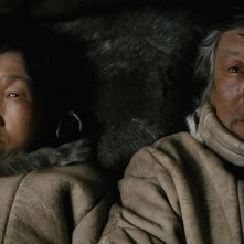 Ága: un'immagine del film di Milko Lazarov