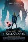 Locandina di I Kill Giants