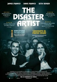 The Disaster Artist in streaming & download