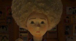 L'isola dei cani: un'immagine del film d'animazione