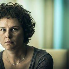 Mug: Agnieszka Podsiadlik in una scena del film