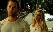 Serenity: il thriller con McConaughey e Hathaway nei cinema a settembre