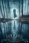 Locandina di The Lodgers - Non infrangere le regole