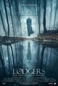 The Lodgers – Non infrangere le regole in streaming & download