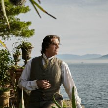 The Happy Prince: Rupert Everett in un momento del film