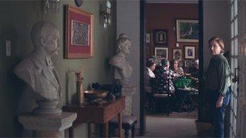 The Heiresses: un'immagine tratta dal film di Marcelo Martinessi