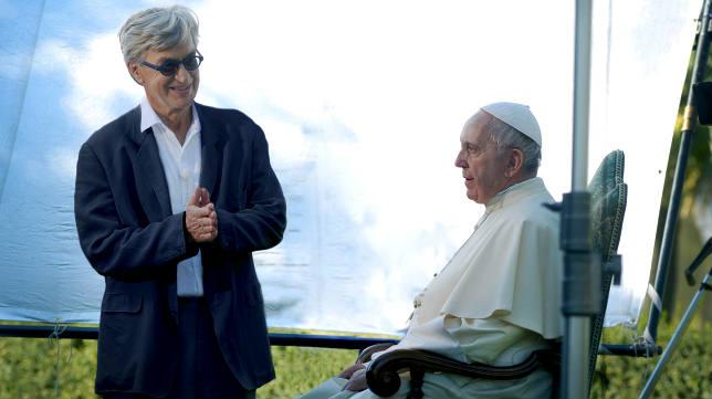 Pope Francis: A Man of His Word, il documentario di Wenders a maggio nelle sale