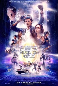 Ready Player One in streaming & download