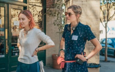 Da Lady Bird a Lezioni di piano: 15 film e registe da Oscar