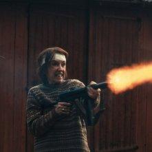 The Real Estate: Leonore Ekstrand in un'immagine tratta dal film