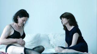 Ognuno ha diritto ad amare - Touch Me Not: un'immagine del film