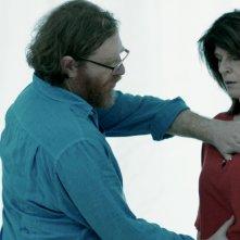 Touch Me Not: un momento del film di Adina Pintilie