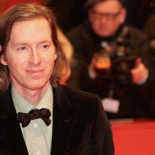 Berlino 2018: Wes Anderson sul red carpet di apertura