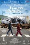 Locandina di Visages, villages