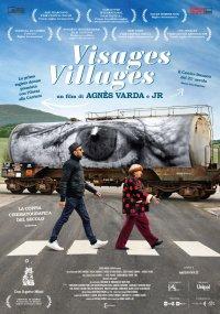 Visages, villages in streaming & download