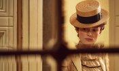 Colette e On Chesil Beach: svelata la data di distribuzione dei film