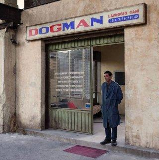 Dogman: la prima foto del film