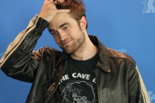 Berlino 2018: Robert Pattinson al photocall di Damsel