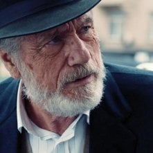 L'ultimo viaggio: Jürgen Prochnow in un'immagine del film
