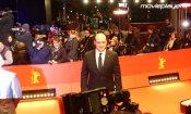 Berlino 2018: Robert Pattinson e Mia Wasikowska sul red carpet