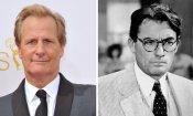 Il buio oltre la siepe: Jeff Daniels sarà Gregory Peck nello spettacolo teatrale di Aaron Sorkin!