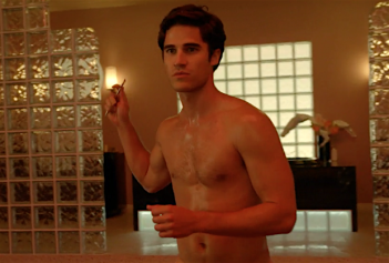 American Crime Story: Darren Criss nell'episodio Manhunt