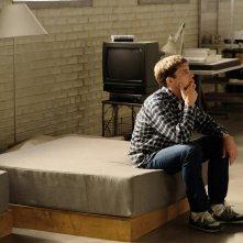 American Crime Story: un'immagine di Cody Fern  nell'episodio House by the Lake