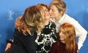 """Figlia mia, Valeria Golino e Alba Rohrwacher: """"Abbiamo instaurato un rapporto di fiducia reciproca"""""""