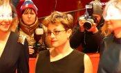 Berlino 2018: Alba Rohrwacher e Valeria Golino sul red carpet