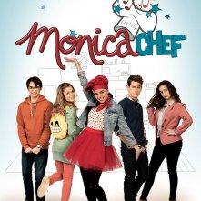 Locandina di Monica Chef