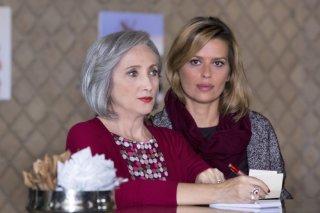 E' arrivata la felicità: Lunetta Savino e Claudia Pandolfi nella serie