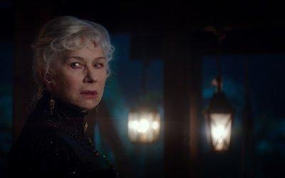 La vedova Winchester: fantasmi, rimpianti e pallottole