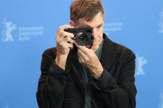 Berlino 2018: al photocall di Don't Worry, He Won't Get Far on Foot