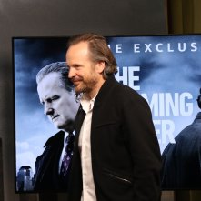 Berlino 2018: Peter Sarsgaard arriva alla conferenza di The Looming Tower