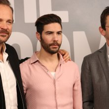 Berlino 2018: Peter Sarsgaard, Tahar Rahim e Dan Futterman alla conferenza di The Looming Tower