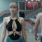 """Red Sparrow, Jennifer Lawrence commenta la scena di nudo: """"Ho messo tutti a disagio"""""""